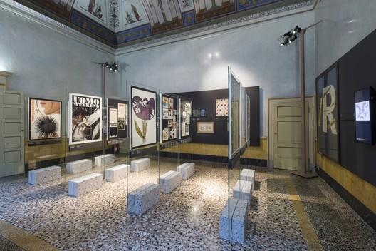 lR100-Rinascente: Stories of Innovation. Image © Lorenzo Palmieri, Courtesy of Rinascente