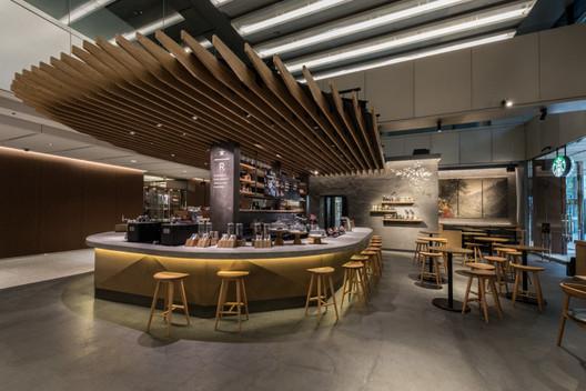 Courtesy of Starbucks Japan