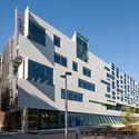 8 House, Copenhagen, Denmark / BIG (Bjarke Ingels Group). Image © John Horner