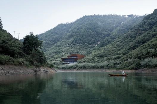 © Su Shengliang, Lin Bian