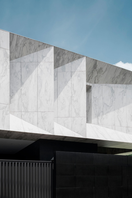 Galeria De Resid 234 Ncia De M 225 Rmore Openbox Architects 2