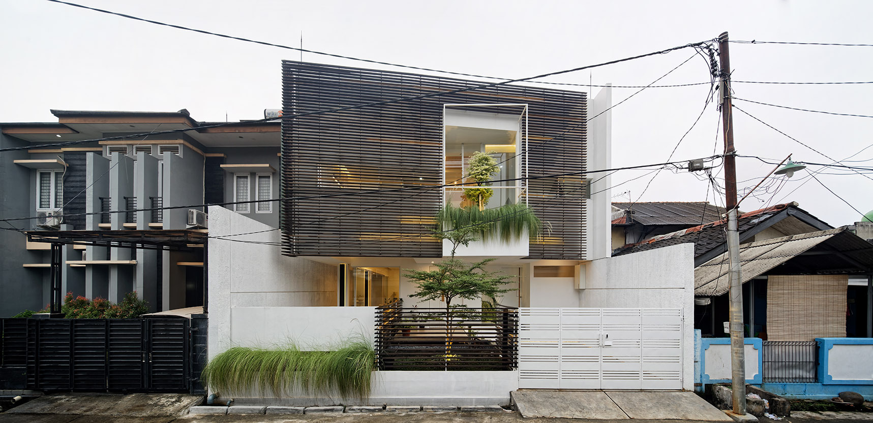 2017 House Architecture