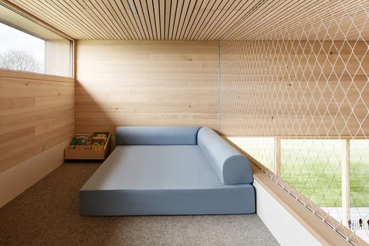 Courtesy of Bernardo Bader Architekten