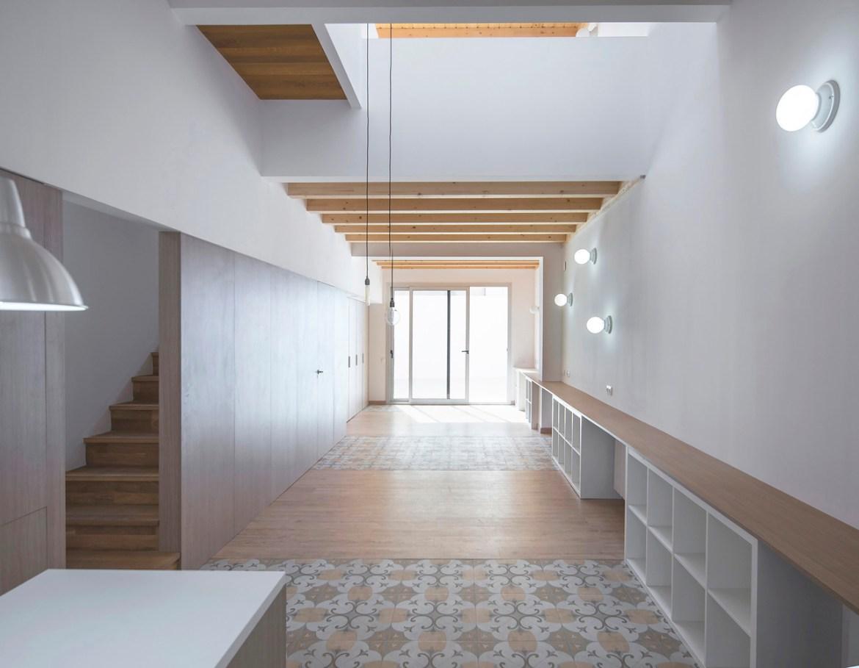 Casa 1405DV,© Flavio Coddou