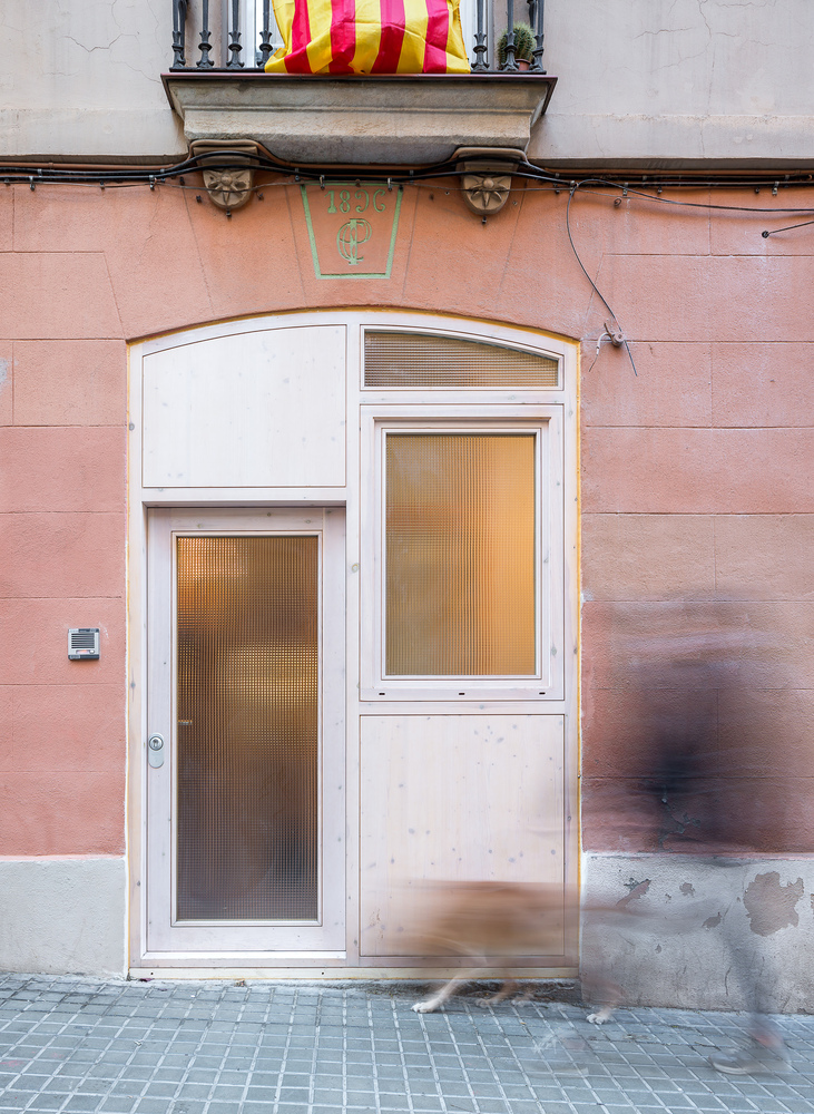 Can Ghalili,© Pol Viladoms
