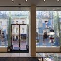 Chanel (Temporary Store); Amsterdam, Netherlands / MVRDV. Image © MVRDV