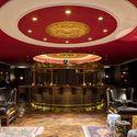 Illusion; Doha, Qatar / Rockwell Group. Image © Rockwell Group