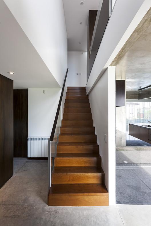 Casa DL. Image © Walter Salcedo
