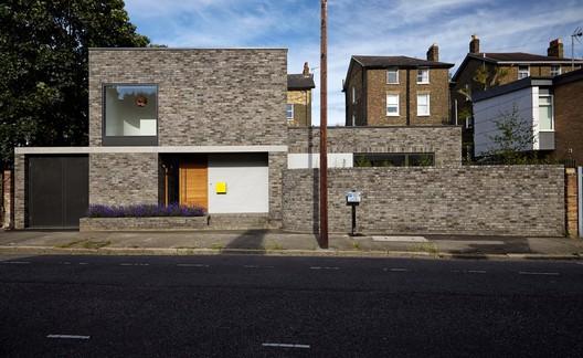 No 49 / 31/44 Architects © Anna Stathaki
