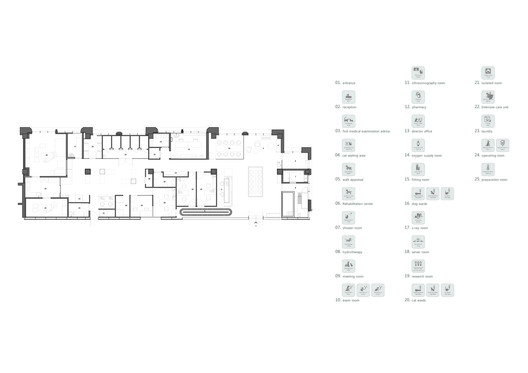 Floor Plan Rooms Details