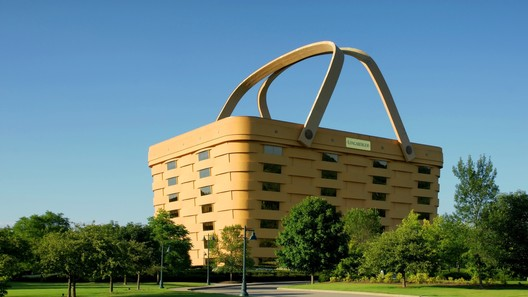© <a href='https://commons.wikimedia.org/wiki/File:The_Basket_Factory_Longaberger.JPG'>Wikimedia user Barry haynes</a> licensed under <a href='https://creativecommons.org/licenses/by-sa/3.0/deed.en'>CC BY-SA 3.0</a>