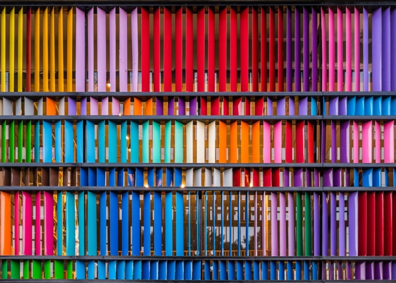 Tienda GONGO,© Gonzalo Viramonte