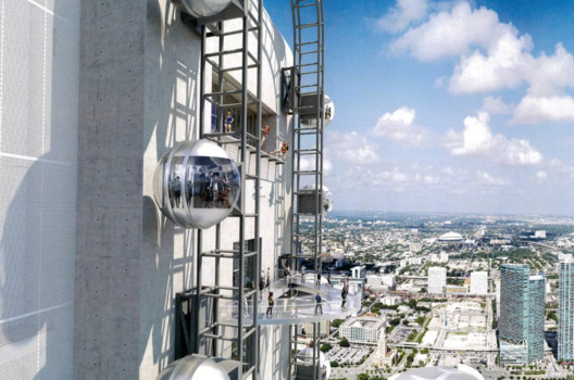 © ArX Solutions. Courtesy of SkyRise Miami