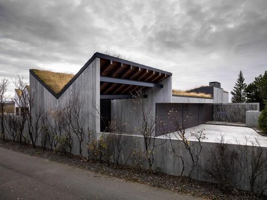 B14 / Studio Granda. Image © Sigurgeir Sigurgeirsson