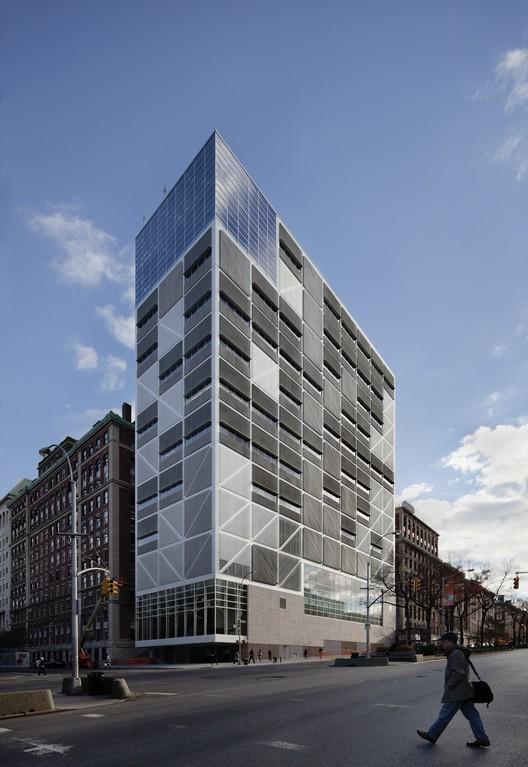 Columbia University Northwest Corner Building / Rafael Moneo, Davis Brody Bond, and Moneo Brock Studio © Michael Moran Studio