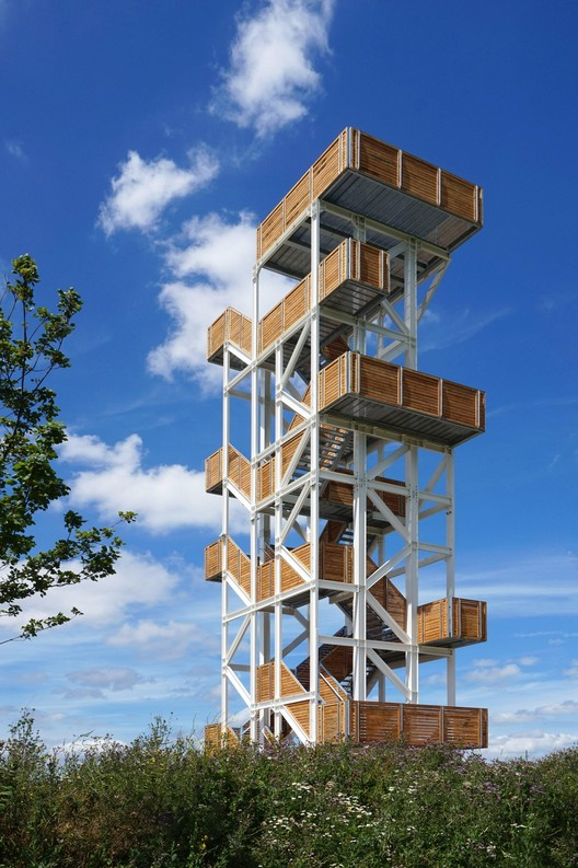 Courtesy of Ateliereen Architecten