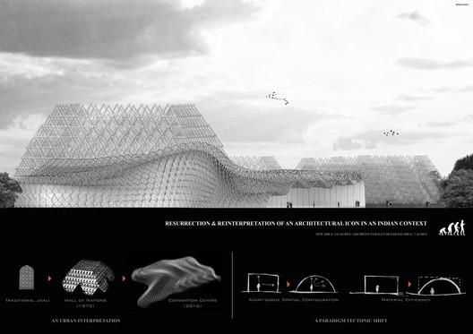 Architectural Icon