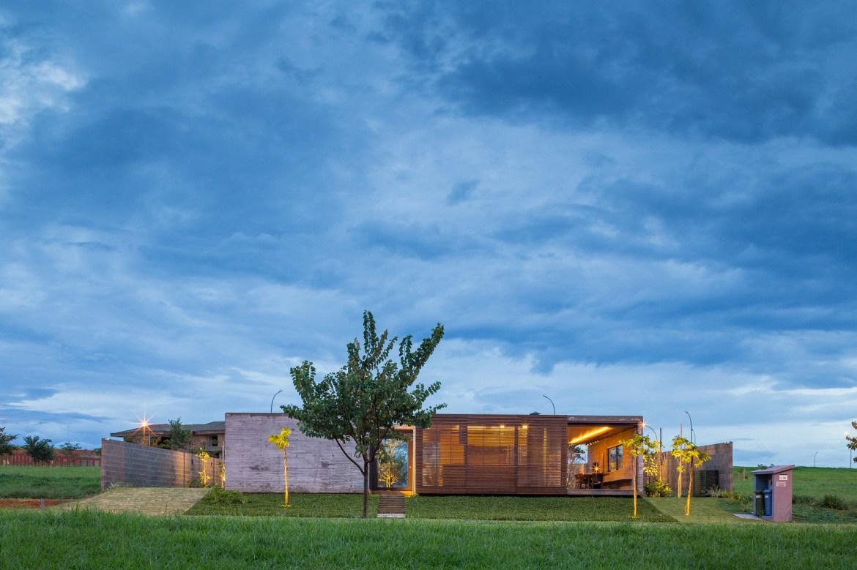 Casa Güths,© Haruo Mikami
