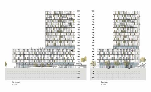 Courtesy of RKW Architektur +