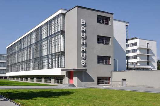 Bauhaus-Dessau | Germany