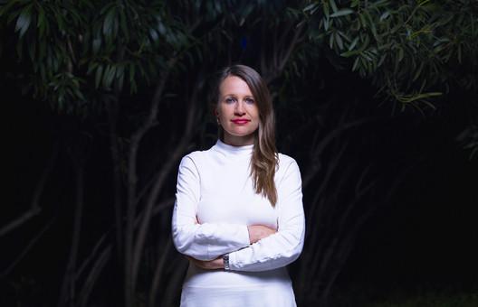 Claudia Pasquero. Image © Luka Lu Boškovic