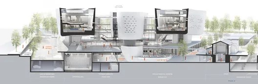 Courtesy of XZA Architects