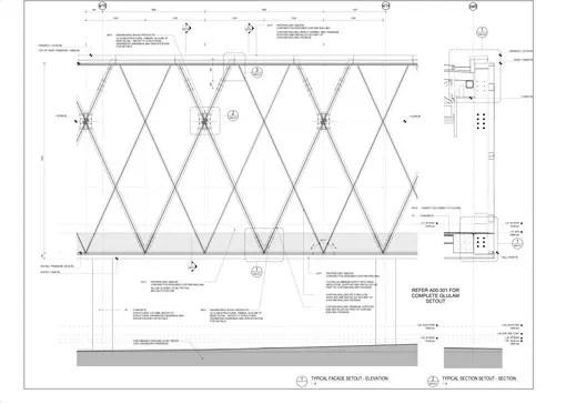 Courtesy of Warren and Mahoney Architects