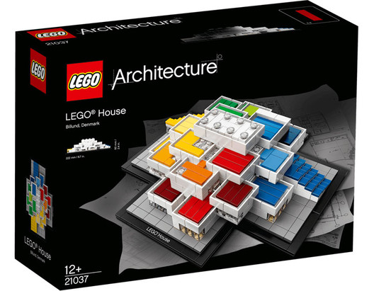 via LEGO