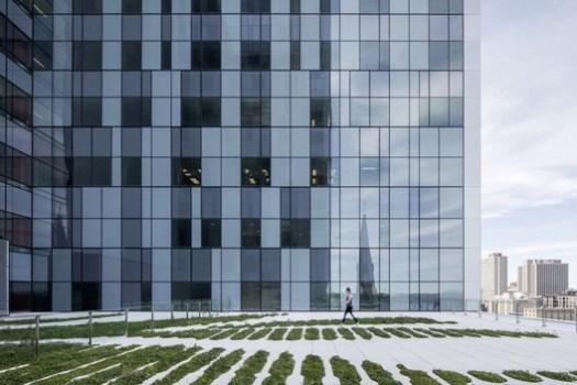 Courtesy of CannonDesign + NEUF architect(e)s