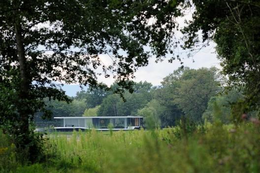 Courtesy of Pierre Minassian architecte + AUM architecture