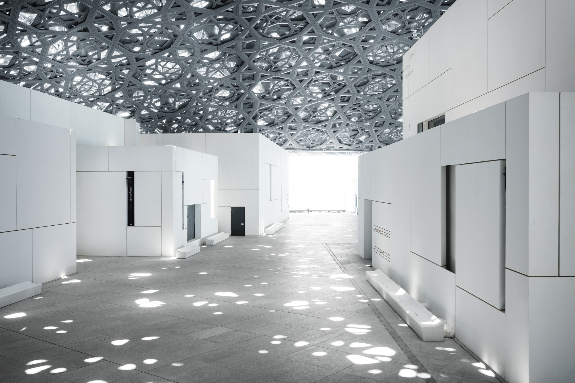 Gallery Of Louvre Abu Dhabi Announces November Grand