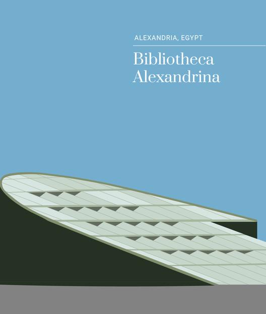 Bibliotheca Alexandrina, Egypt. Image Courtesy of Expedia Denmark, Sweden, Norway and Finland
