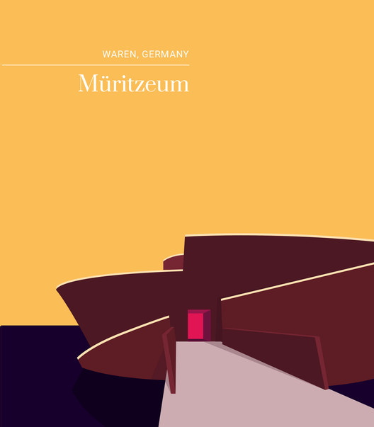 Müritzeum, Germany. Image Courtesy of Expedia Denmark, Sweden, Norway and Finland