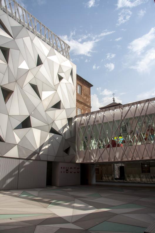 Museo ABC / Francisco Andrés Octavio. Image Cortesía de XIV Semana de la Arquitectura