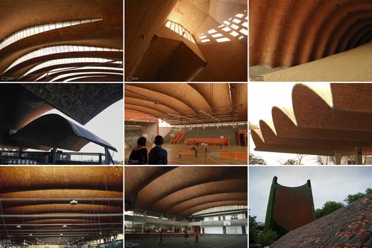 Cortesía de Servicio de Medios Audiovisuales de la Facultad de Arquitectura, Diseño y Urbanismo de la Universidad de la República