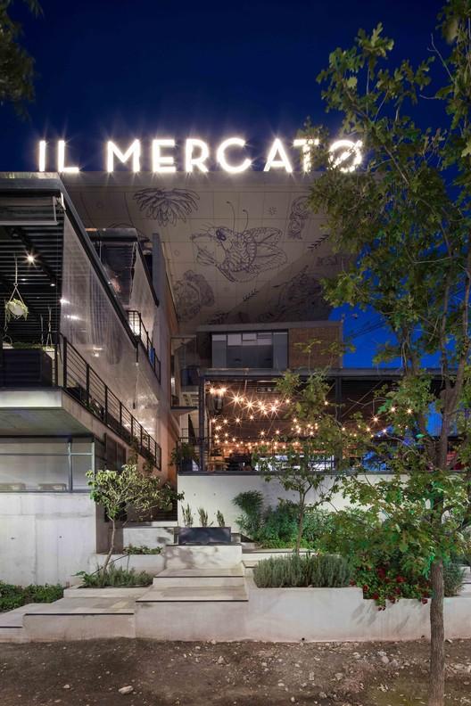 © Documentación Arquitectónica
