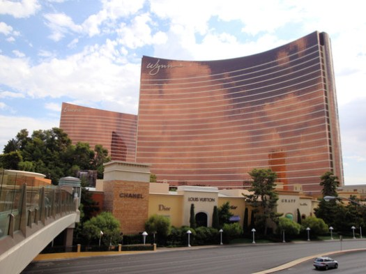 4. Wynn Las Vegas, Las Vegas ($2.7 billion). Image © <a href='https://www.flickr.com/photos/jimg944/6047895339'>Flickr user Jim G</a> licensed under <a href='https://creativecommons.org/licenses/by/2.0/'>CC BY 2.0</a>