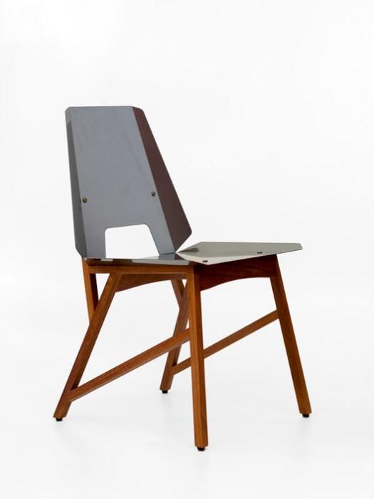 Cadeira Farofa_FGMF + Estúdio Paulo Alves. Image © Lucas Rosin