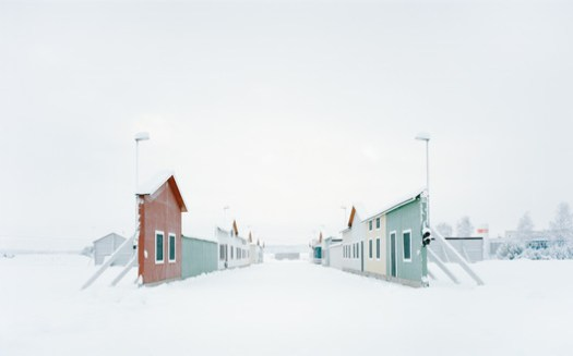 Sweden, Carson City. Image © Gregor Sailer