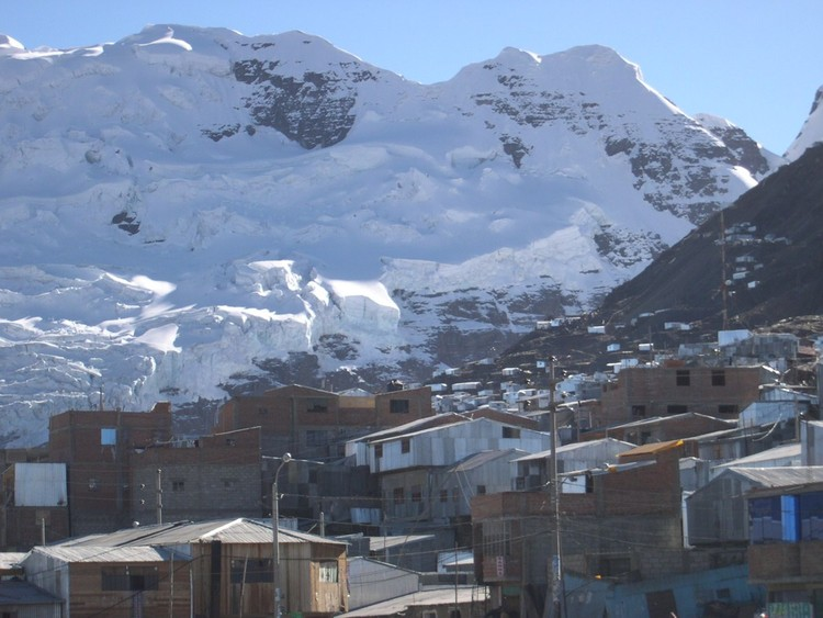 La_Rinconada_Peru © Hildegard Willer