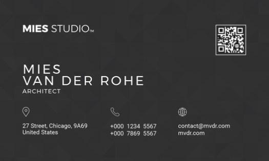via <a href='https://remon92.deviantart.com/art/Free-Minimal-Business-Card-Freebie-671738243'> deviantart</a>