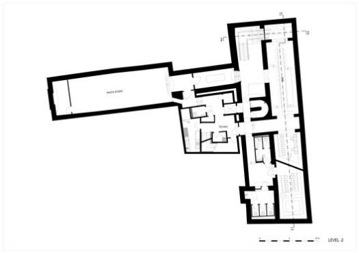 Basement floor plan (-2)
