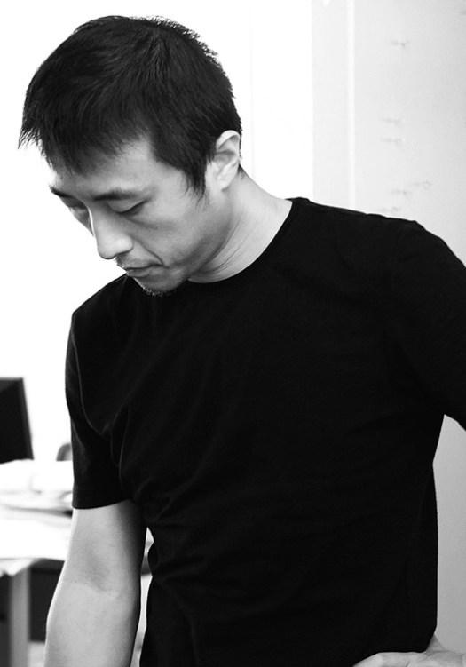 Li Hu. Image Courtesy of Velux Group