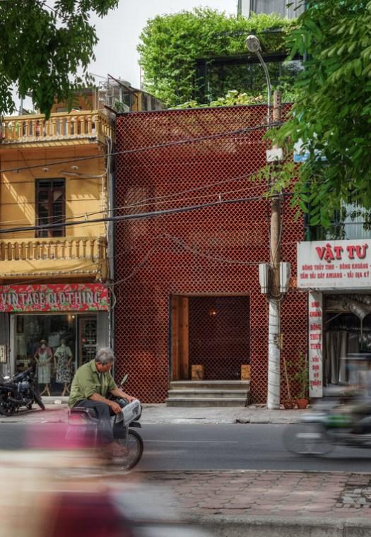 © Nguyen Thai Thach