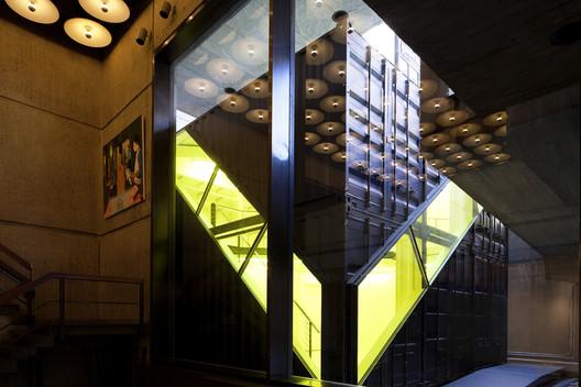 Whitney Studio, New York, USA, 2011. Image © Danny Bright