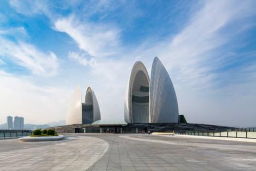 Courtesy of China Reconstruct