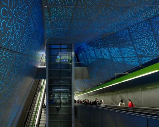 Courtesy of LMN Architects
