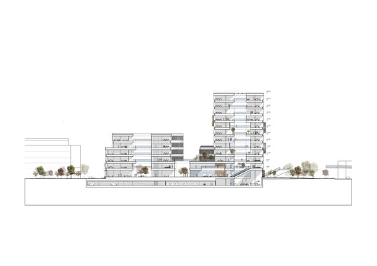 Schmidt Hammer Lassen Architects Reveal New Campus for