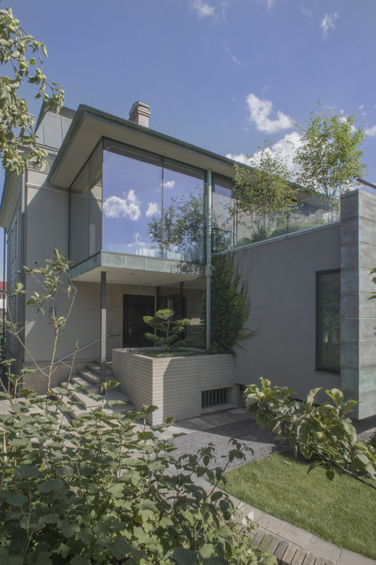 DSC00136 House Extention in Lviv / replus design bureau Architecture