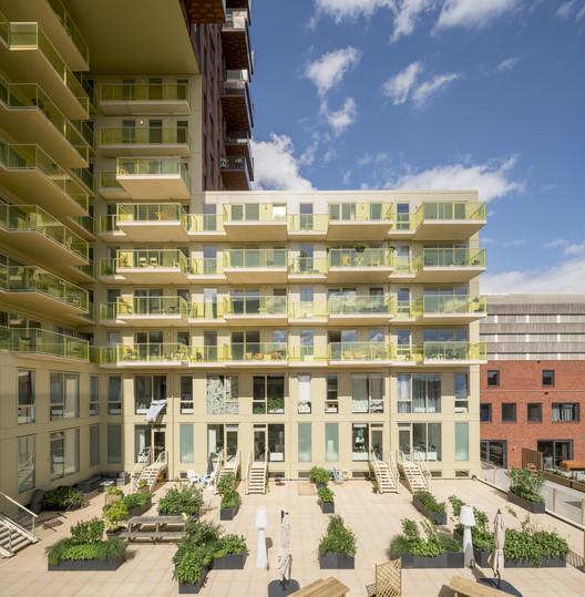 De_Verkenner_Mei_OssipVanDuivenbode_3 De Verkenner Tower / Mei architects and planners Architecture